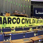 Brazilian Civil Rights Framework for the Internet