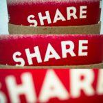 Economia de compartilhamento