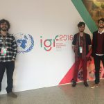 IRIS at the Internet Governance Forum