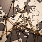 What is the role of the Court of Justice of the European Union (CJEU) on regulating the Internet?