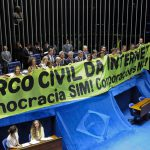 Freedom of Speech and the Brazilian Internet Bill of Rights: Three Years of Regulation