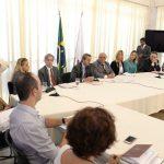 IRIS participa do Comitê de Representação sobre Startups em Minas