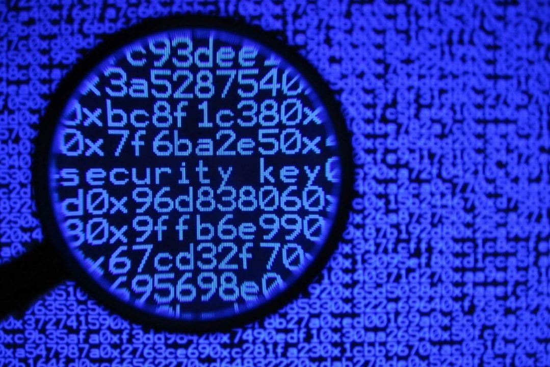 Criptografia, Governança da Internet