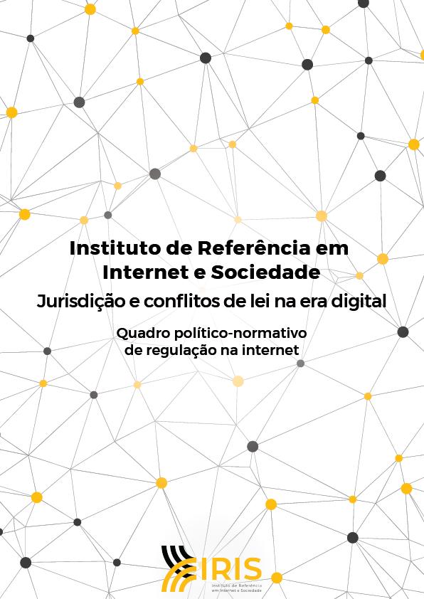 Jurisdição e conflitos de lei na era digital