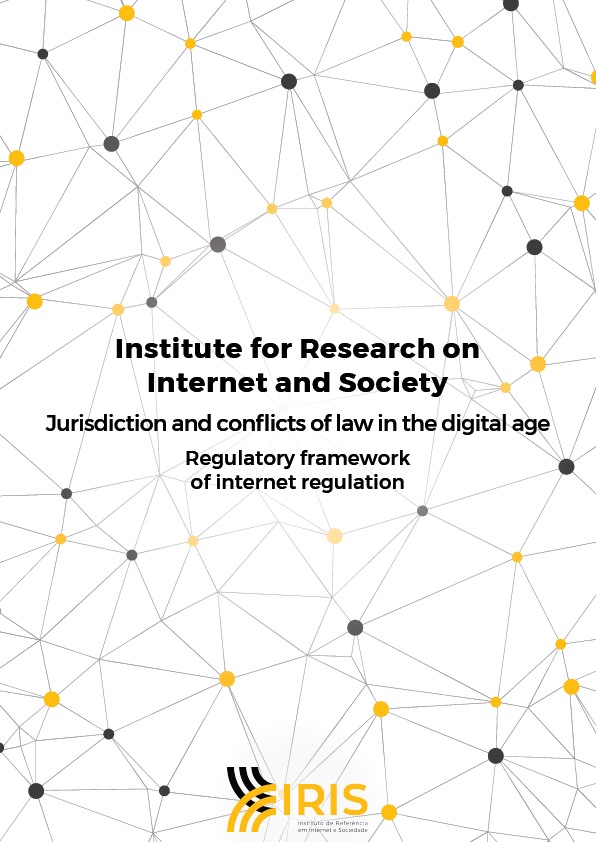 Jurisdiction and conflicts of law in the digital age
