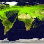 International Data Flows and State Boundaries