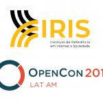 IRIS at OpenCon Latin America 2017