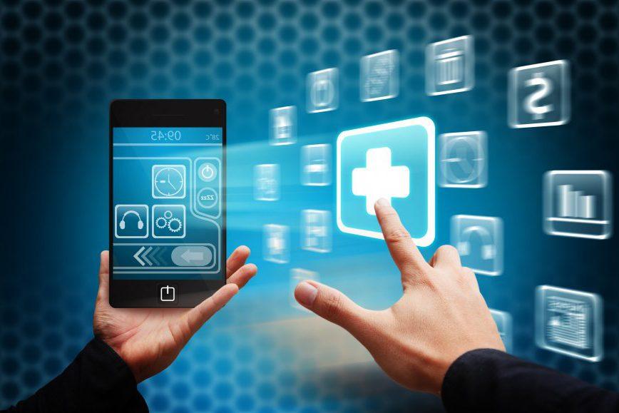 Mídias Sociais Digitais e Saúde