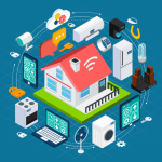 The Internet of Things and the protection of personal data