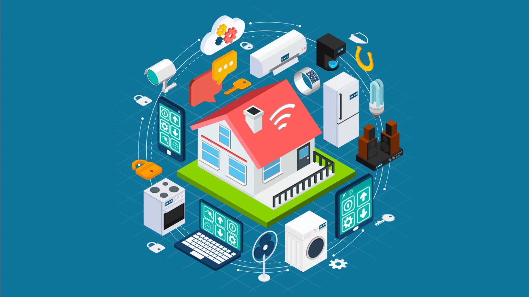 Internet das Coisas e Proteção de Dados Pessoais