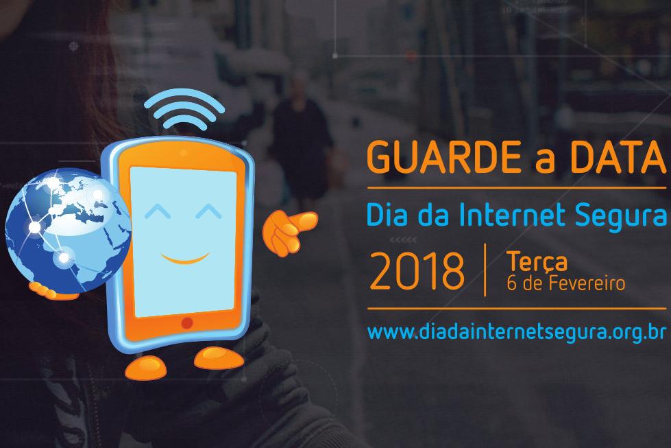 Dia da Internet Segura 2018