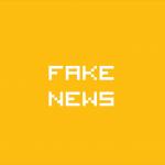 Bytes de Informação: Fake News