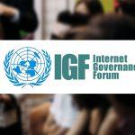 Internet governance: women at IGF