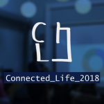 Fake News, Massive Surveillance and IRIS at Connected Life Conference